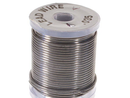 """0.035"""" Lead Wire"""