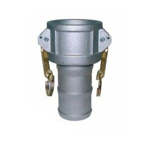 "1 1/4""  Camlock Quick Coupling"