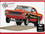 AMT 1/25 1965 Ford Mustang Funny Car