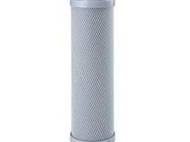 1 micron carbon block