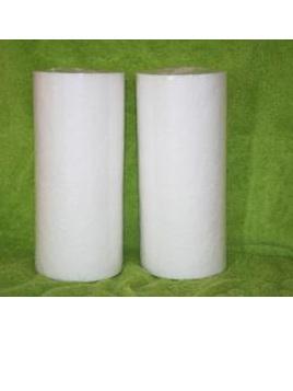 1 micron spun 10 inch jumbo filter