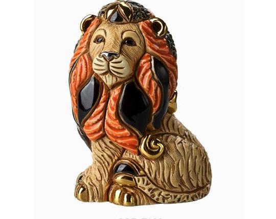 Rinconada Lion