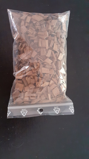 100-500mm3 toasted oak chip for home winemaking