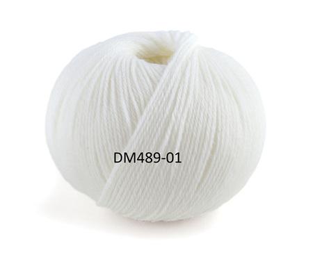 100% Baby Merino Wool - Pastel Shades