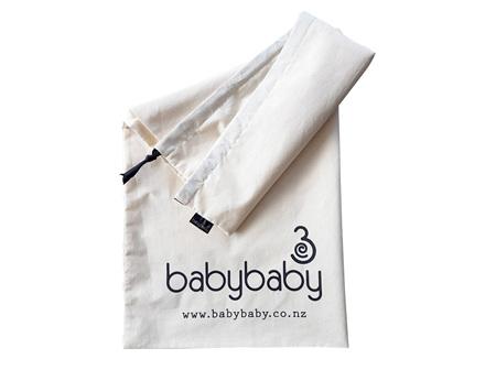 100% Cotton Draw String bag