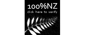 100 % NZ Kiwi owned