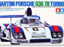 Tamiya 1/24 Martini Porsche 936-78 Turbo