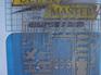 Detail Master Photo-Etch Interior Junk (Type 2)