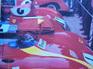 Ferrari Prototype Era: 1962-1973 in Photographs Hardcover
