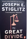 The Great Divide by Joseph E Stiglitz