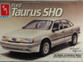 AMT 1/25 Ford Taurus SHO
