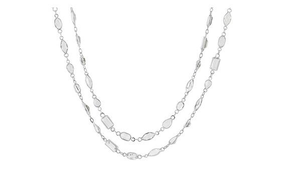 10ct-white-gold-white-topaz-multi-cut-necklace