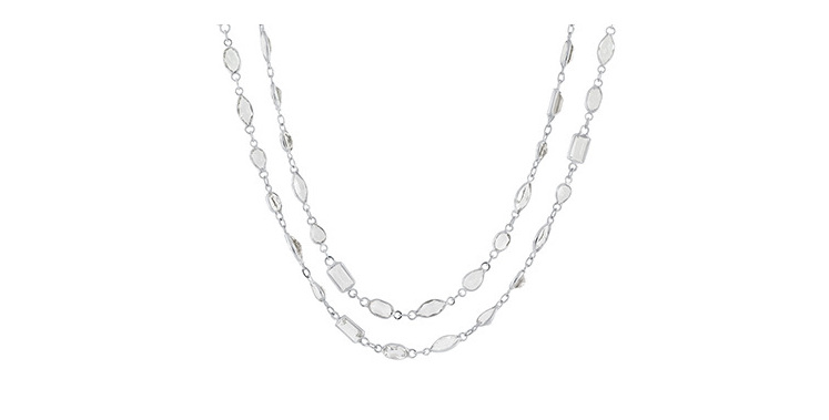 baroque p white pearl topaz necklace htm aaa akoya mm
