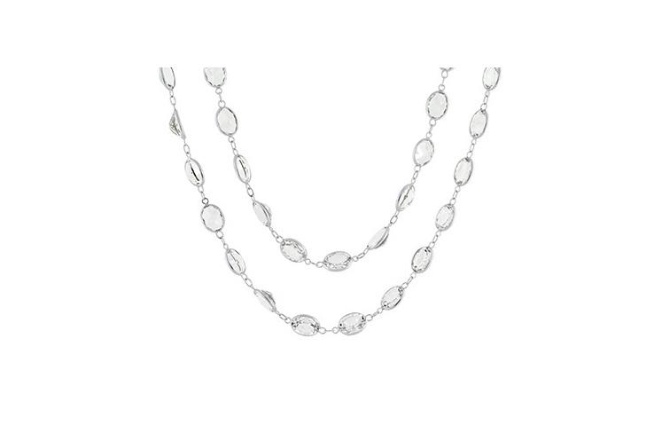 10ct-white-gold-white-topaz-necklace