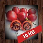 10kg box of orchard fresh tamarillos