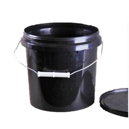 10x10L Food Grade Plastic Bucket / Lid