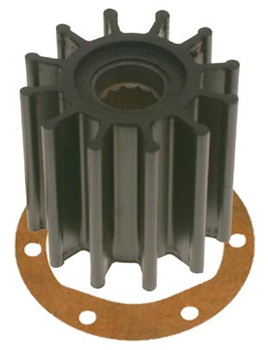 115035 Impeller Kit fits Volvo 200, 300, 400, 500,700 series