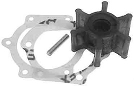 115041 Impeller Kit fits Volvo AQ60-AQ130, MD2030-40, MD17 series