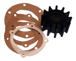 115042 Impeller Kit fits Volvo 3,0 - 8,2L - 2003T plus more.