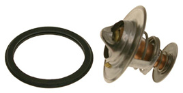 115438 Thermostat 81C fits 31-32-41-42-43-44-300 series.