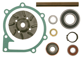 115454 Repair Kit Circulation Pump Volvo 40,41,42,43,44 series.