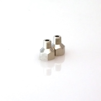 1/16' NPT MALE - 1/8' NPT FEMALE FITTINGS TS-0505-2007