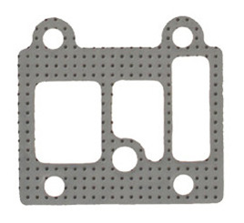 116004 Exhaust Gasket Fits Volvo D1A, MD1, D2A, MD2, MD3B, MD11C, MD17