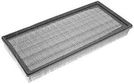 117060 Air filter fits Volvo 30,40,41,42,43,44,300 series