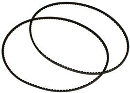 118009 Drive Belt fits Volvo 30-31-40-41-42 series