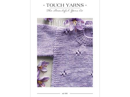 119 Knitting Pattern