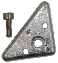 119254 Zinc Anode Kit for Volvo leg 290SP, 290A, 290DP