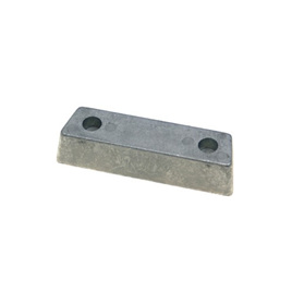 119293 Freshwater Anode suitable for Volvo leg 290 DP + SP