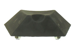 119335 Rubber Cushion suitable for Volvo 270,275,280 Stern Leg