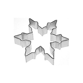 11cm Snowflake Cookie Cutter