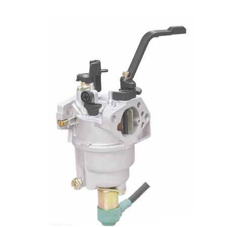 11hp -16hp Generator Carburetor with Manual Choke