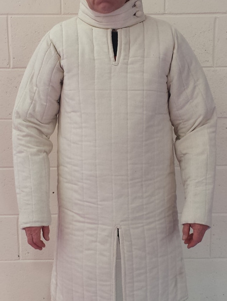 11th  - 13th Century Gambeson