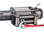 12.5XF (12,500lb) 12V / 24V Winch (With Steel Cable)