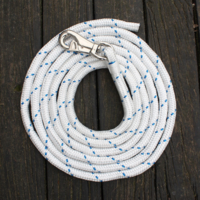 12 Foot / 3.6m Rope with Clip