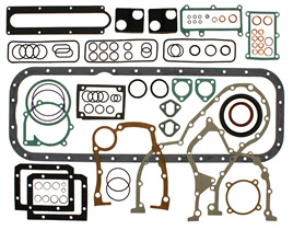 121006 Conversion Gasket Set Volvo 40 series