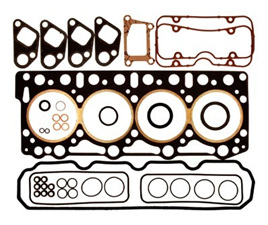 121025 Decarb. Gasket Set for Volvo 31-32 series