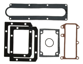 122081 After Cooler Gasket Kit for Volvo 40A,40B series