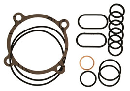 122084 Gasket Kit Oil Cooler Fits Volvo AD30 31, 40, 41,42