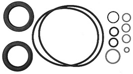 122101 Gasket Kit Prop Shaft Fits Volvo SP Legs