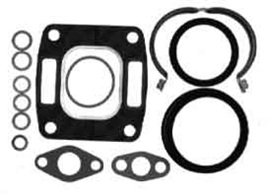 122113 Gasket Kit Exhaust Bend Fits Volvo 31, 41,42,43,44,300 series