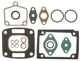 122114 Gasket Kit Exhaust Bend Fits Volvo AD40 series