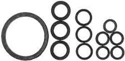 122129 Gasket kit for water pipe fits Volvo AQ115,130