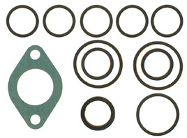 122133 Gasket kit for water pipe fits Volvo 40 series