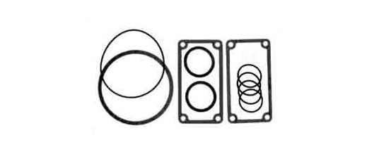 122143 gasket set heat exchanger for volvo 40 series