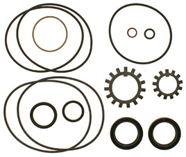 122170 Gasket Kit fits Volvo Stern Leg SP Lower Gear Unit
