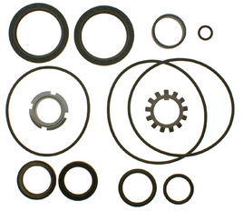 122195 Gasket Kit Volvo Stern Leg Lower Gear Unit DP-C1, DP-D1, DP-E